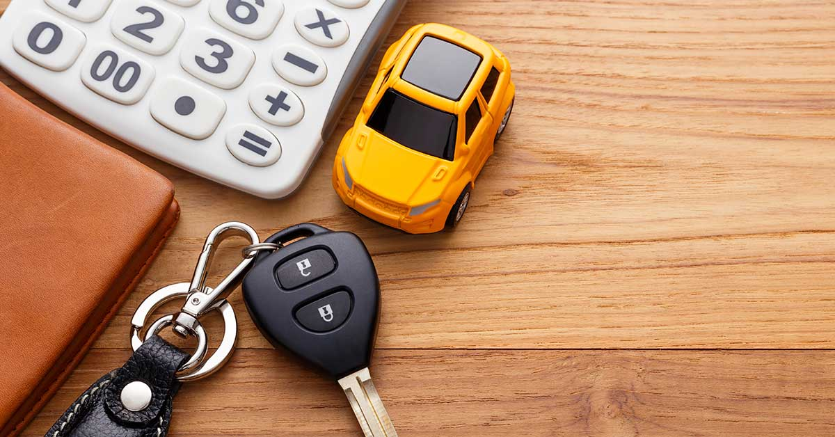 how to use a car insurance premium calculator